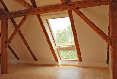 L'extension bois, idéale pour créer une véritable pièce en plus