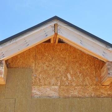 Le bois est il isolant pour une habitation ?